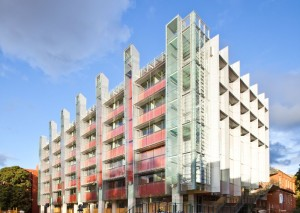 6 Star Rated Building Adelaide University